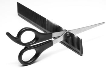 Hair Cutting Supplies